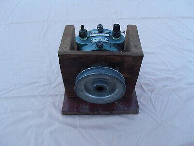 Vintage Gast Air Compressor Very Cool Mini Air Brush Pump