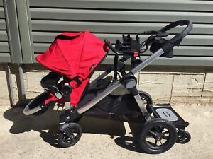 The BEST Stroller! City Select