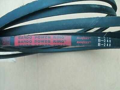 Bando Power King B144 V-belt