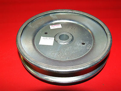 Murray Deck (NEW MURRAY DECK PULLEY 91769MA OEM 5 1/4