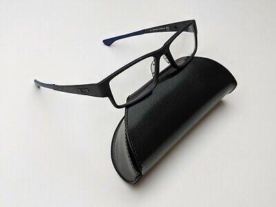 Oakley Airdrop OX8048-0155 Satin Black Eyeglasses 55/18 143 /GEC229