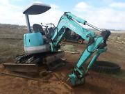 Excavator parts Armadale Armadale Area Preview