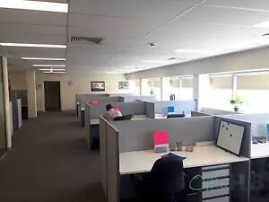 Rosehill - Dedicated desks for a team of 3 - Furnished Parramatta Parramatta Area Preview