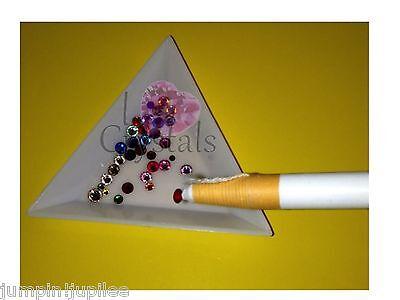 - Rhinestone Jewel Setter Wax Grease Pencil Pick Up Stick Beads Flatbacks Nail art