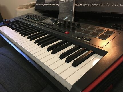 Novation Impulse 49 - mint... as new