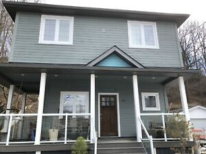 Large 3 bdrm 2 bath house rental in Port Stanley
