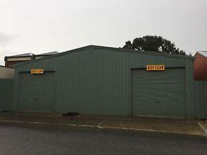 Storage Studio Warehouse - floorboards (toilet & water) Brompton Charles Sturt Area Preview