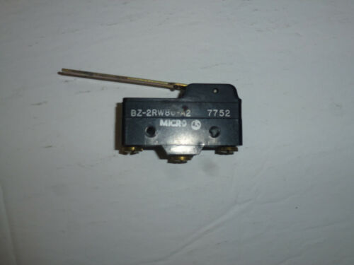 Micro Switch, BZ-2RW80-A2-BG, FREE SHIPPING, WG1665
