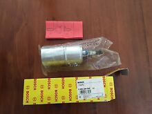 BOSCH 040 and 044 fuel pumps GENUINE!! Rooty Hill Blacktown Area Preview