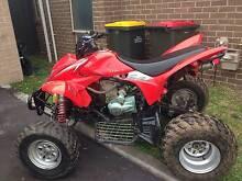 250cc off road quad bike Millfield Cessnock Area Preview