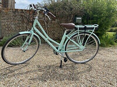 Pendleton Somerby Electric Hybrid Bike. Barely Used. Great Condition.
