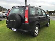 2006 Honda CRV SUV Automatic Maddington Gosnells Area Preview