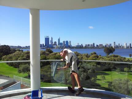 window cleaning all suburbs West Perth Perth City Preview