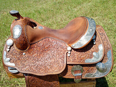 Saddles - Billy Cook - Trainers4Me