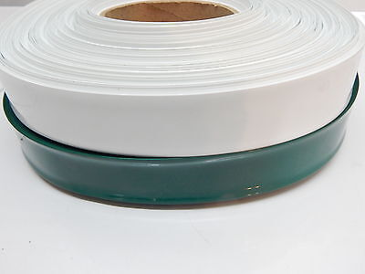 1.5 1.5 Inch Green White Heat Shrink Tubing 31 Shrink Ratio - 4 Feet Of Each