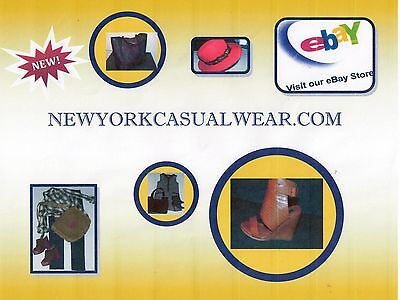New York Casual Wear