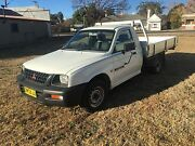 2003 TRITON 2wd 187kms FEB 2018 rego Cumnock Cabonne Area Preview