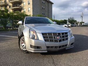 CADILLAC CTS SPORT 2010 PREMIUM PACKAGE