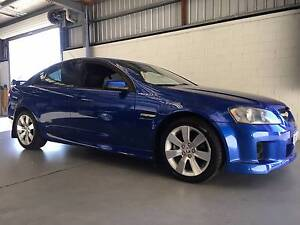 2006 Holden Commodore SS 6.0 Litre LS4 V8 Belmont Belmont Area Preview