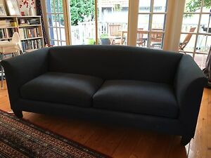 2.5 and 2 seater Freedom Townhouse sofas Mosman Mosman Area Preview