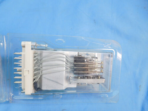 ABB RK 216 463-AT Auxiliary Relay 250V NEW