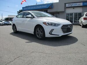 2017 Hyundai Elantra GL HEATED SEATS, BACKUP CAM, BLUETOOTH!!
