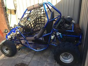 Foxico Buggy 250cc 2008 Forrestdale Armadale Area Preview