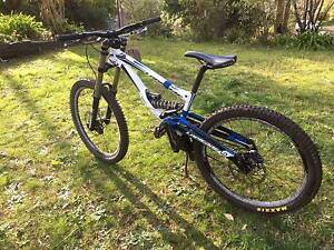 2012 lapierre dh720 downhill bike Stirling Adelaide Hills Preview