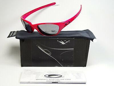 Oakley Five Pink Slip 1st Generation Sonnenbrille Minute Eyeshade Eye Jacket Ten