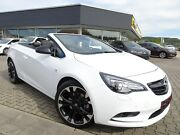 "Opel Cascada Supreme Color Innovation Leder 20""Bico"