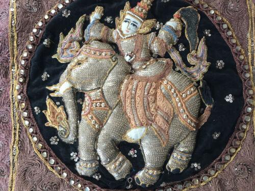 Kalaga of Elephant