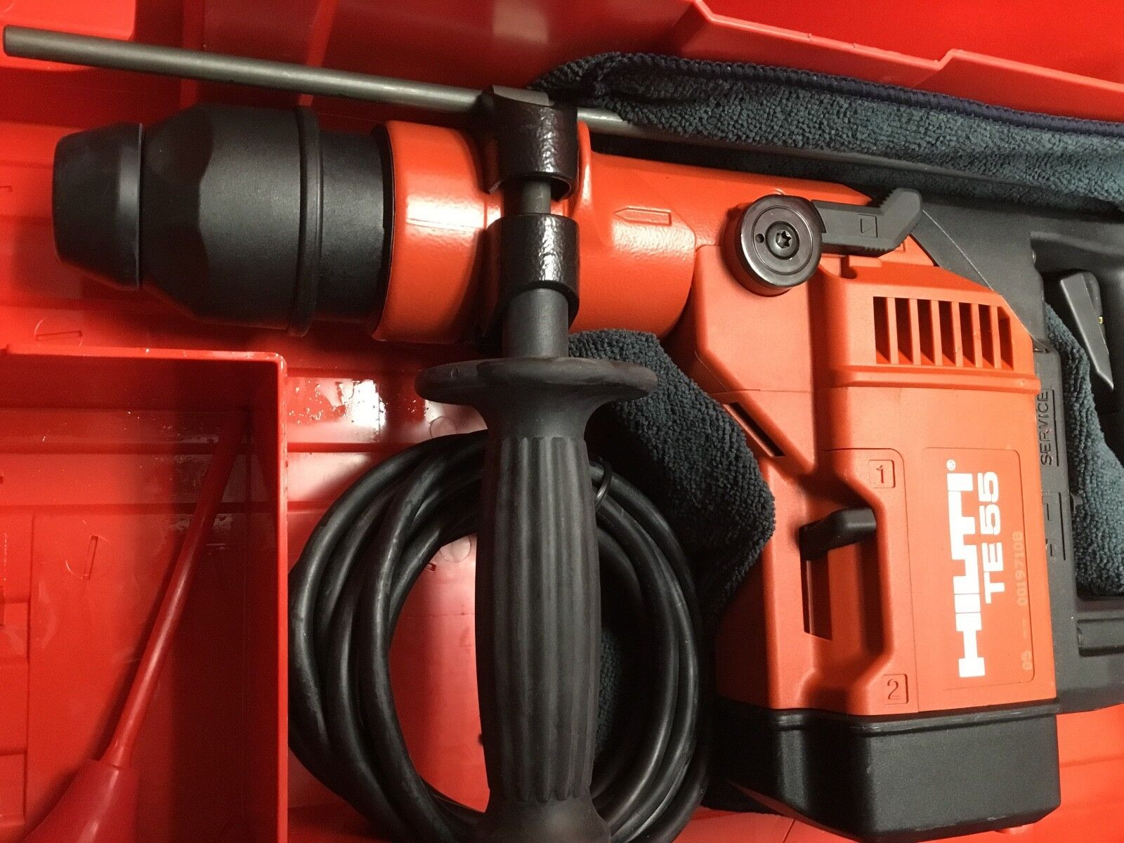 Hilti te55 hammer drill roomba 780 battery replacement