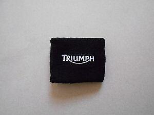 Motorcycle Brake Reservoir Cover sock Triumph 675 1000 Daytona 675R speed triple