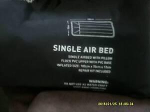 Single Air Beds Shorewell Park Burnie Area Preview