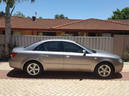 URGENT and REGRETFULL sale 2005 Hyundai Sonata Elite V6 Morley Bayswater Area Preview