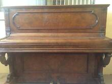 Hapsburg Beale Piano - Upright | Vintage Belrose Warringah Area Preview