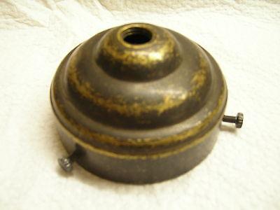 Lampenschirm Halterung mit Randschrauben innen bis 6 cm