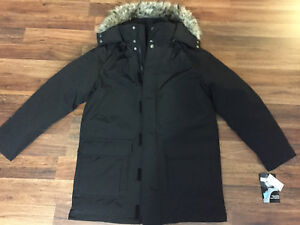 Men's Winter Jacket - Brand New from Moore's