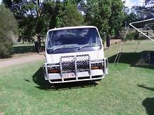 For Sale Combination 5th wheeler / goose neck Truck and Van Kingaroy South Burnett Area Preview