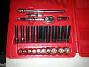 Snap on Tool Set Lot