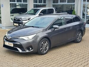 """Toyota Avensis Touring Sports 2,0 """"Business Edition"""""""