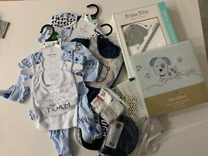 New born baby boy sets