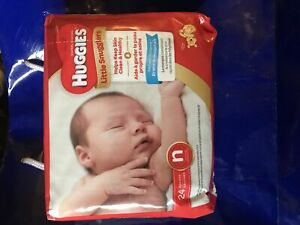 Newborn diapers baby diapers