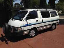 1992 Toyota Townace Van/Minivan Taylors Lakes Brimbank Area Preview