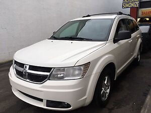 2009 Dodge Journey 4Cyl
