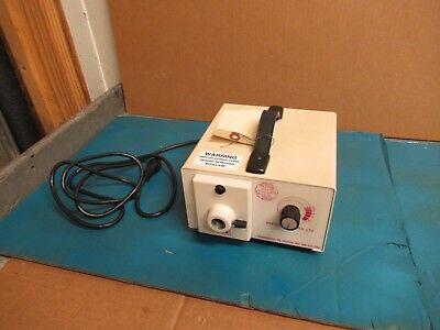 Bb Eke Fiber Optic Light Source 20500-101 120v Volts 3a A Amps 150w Watts 60hz