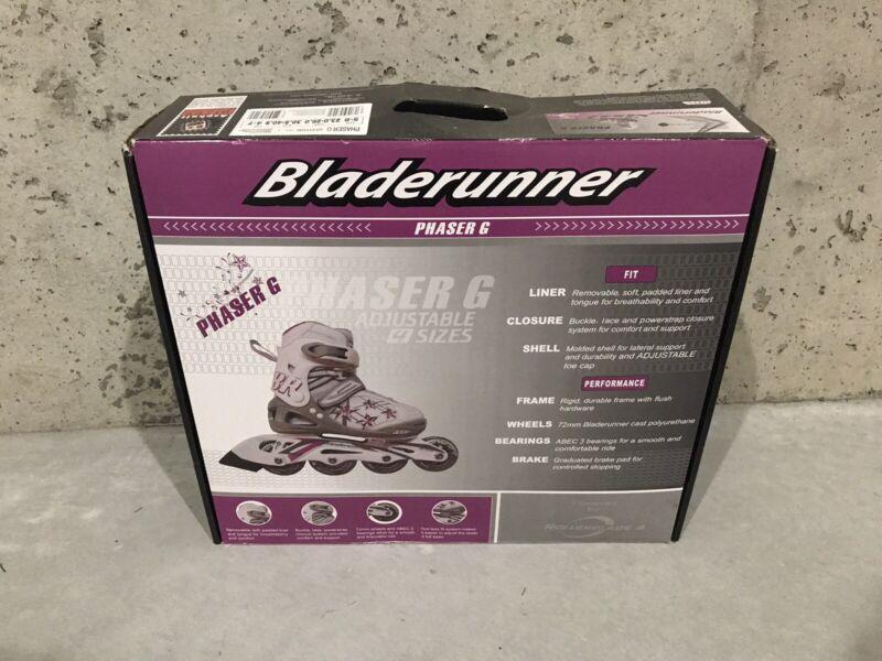 Phaser G Bladerunner RollerBlades Skates