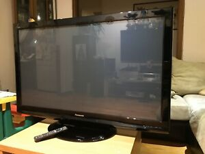 "42""Panasonic Viera full hd tv digital nice picture very good condition"