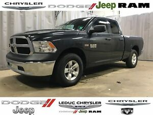 2017 Ram 1500 SXT 5.7L HEMI KEYLESS ENTRY TRAILER TOW PACKAGE SA
