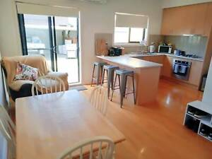 Sunny room for rent in Brunswick